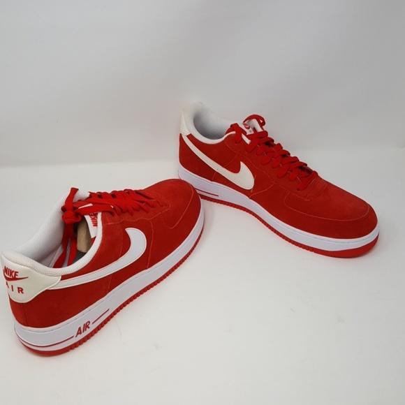 Nike Mens Air Force 1 07 University Poshmark